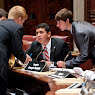 Student Legislative Mock Session