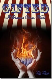 Gifted: A Donovan Circus Novel