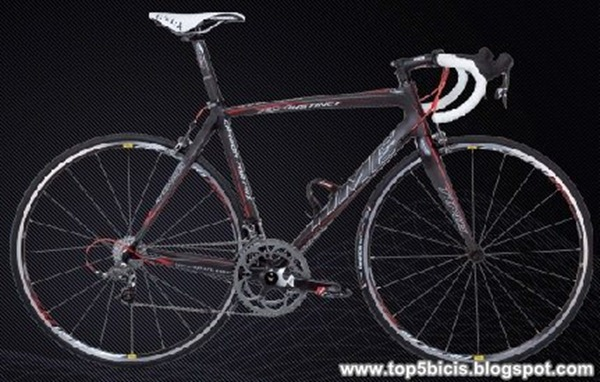 time RX INSTINCT RED CARBON
