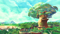 Skyward Sword nblast