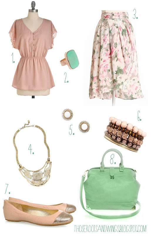 Spring Fashion1