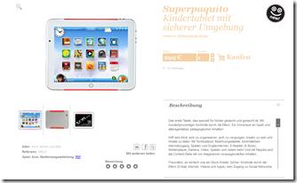 SuperPaquito