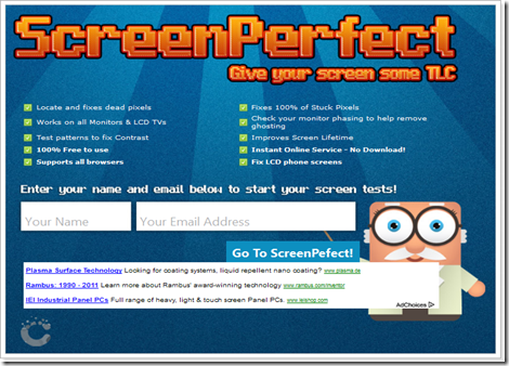 ScreenPerfect