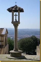 Fiesole - Panorama dalla Chiesa di San Francesco