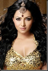 Sana Khan Actress Hot Sexy photo2