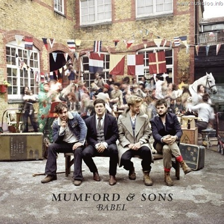 Mumford & Sons - Babel (Deluxe Edition) - 2012