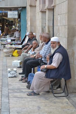 Hussein Mosque Amman