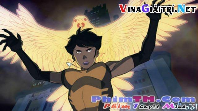 Xem Phim Mccabe Phần 1 - Vixen Season 1 - phimtm.com - Ảnh 1