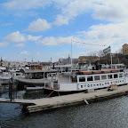 Adieu stockholm