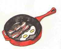 Eggs n' Bacon