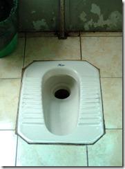squat-toilet