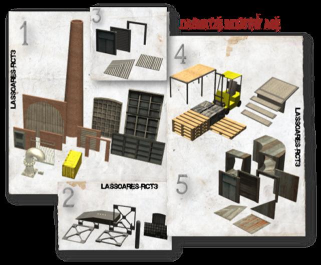 DasMatze Industry Age (DasMatze) lassoares-rct3