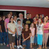 Aaron Shust visits WBFJ Family-Fun Had by All