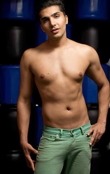 Metro Sexiest Men 3