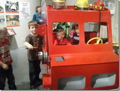 Trip to Firefighter's Museum in Kearney (40)