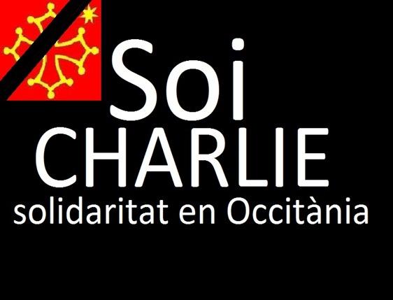 solidaritat amb CHARLIE