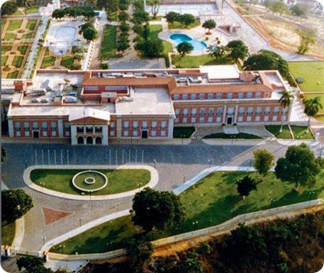 Fotos da casa do presidente z d dm edition for Casa clasica caracas