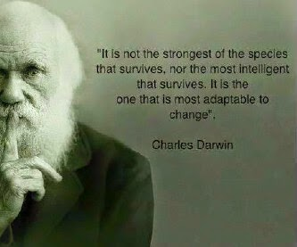 change is the only constant Change is inevitable it's something we all go through in life whether we want it to happen or not in most cases, our idea of change is an unwanted variable that comes along, ruining good things and making things worse over time.