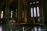 Reims / La cathédrale