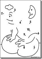 completar el dibujo con puntos (93)