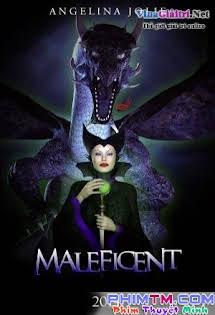 Tiên Hắc Ám - Maleficent Tập 1080p Full HD