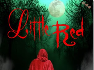 Review: Little Red by Trista Jaszczak