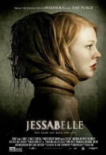 Tế Xác - Jessabelle
