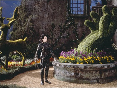 Edward Scissorhands - 2