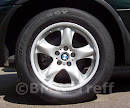 bmw wheels style 58