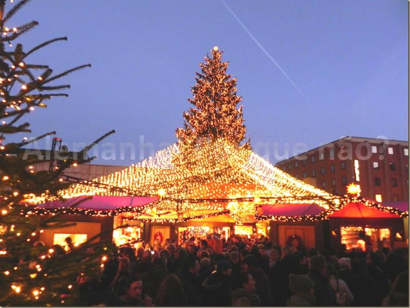Feira de Natal Colônia 5