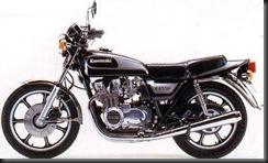 Kawasaki z650C 79  2