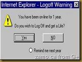 log-off
