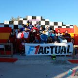 Gran Premio F1 Actual