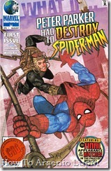 P00035 - What If  - Y si Parker tuviera que inventar a Spiderman.howtoarsenio.blogspot.com v2