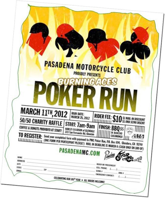Burning Aces Poker Rn