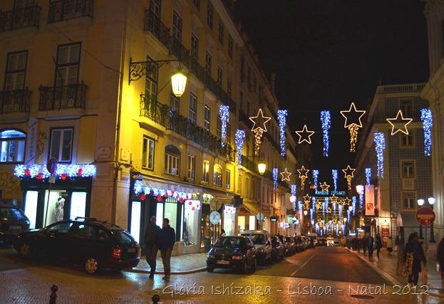 Glória Ishizaka - Lisboa - Luzes de Natal - 34