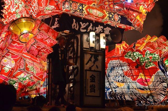 2013-08-24 Nemuta Andon Festival 163