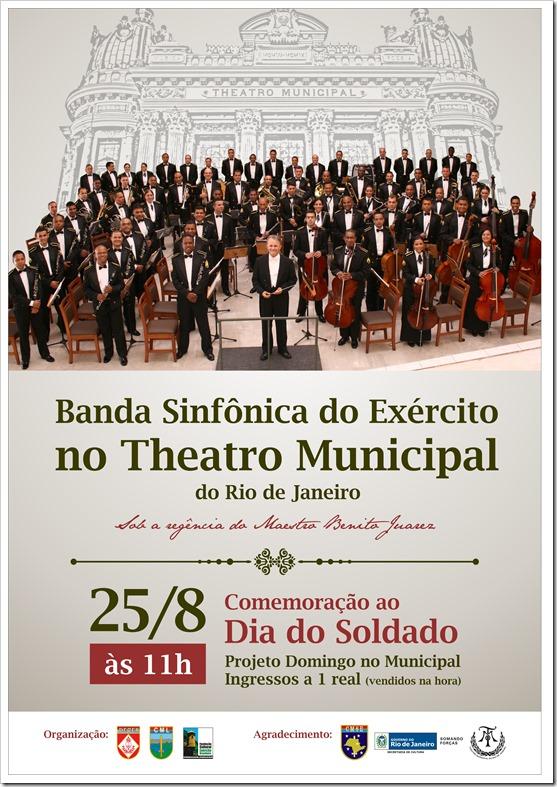 Cartaz Banda Sinfônica do Exército ( A4 ) para site da FUNCEB