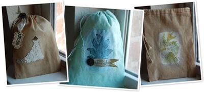 View Muslin Bags