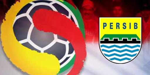 Laga Uji Persib vs Saswco 11-0.
