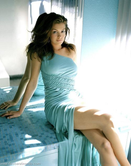 anne hathaway linda sensual sexy desbaratinando  (40)