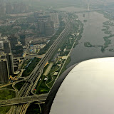 Day 6 Flight to Taiyuan, Hotel Wanda Vista