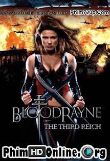 Đệ Tam Đế Chế - Bloodrayne III: The Third Reich Tập 1080p Full HD