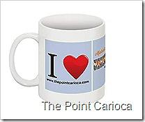 caneca I Love