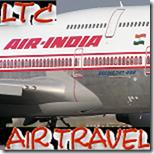 LTC-Air Travel