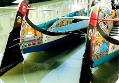 botes aveiro b