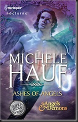 Ashes of Angels