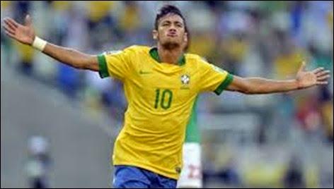 Ver Online [Gol] Ver el golazo de Neymar ante Colombia (5 09 2014) (HD)