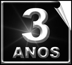 CAIC 03 Anos