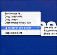 Cómo instalar y usar el botón Me gusta en Google Chrome